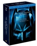 dark night trilogy