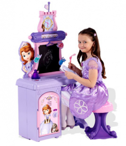 Disney Desk