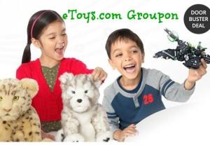 etoys.com groupon