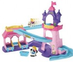 fisher-price princess
