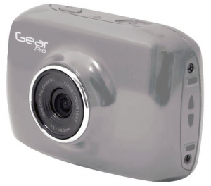 gear pro sports camera