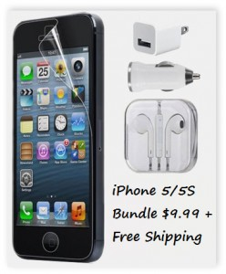 iphone 5 bundle