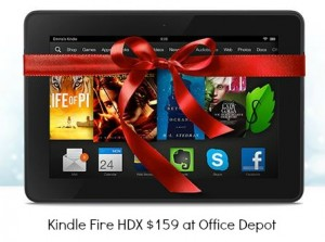 kindle fire tablet fire