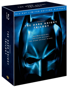 Dark Knight Blu-ray
