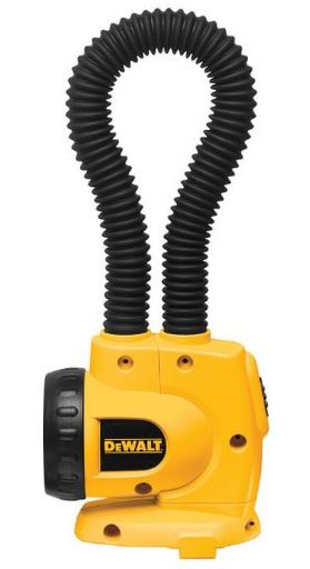 Dewalt Light