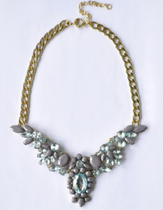 Living Social Necklace