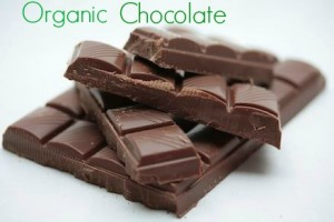 organic chocolate olj