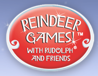reindeer games sweepstakes