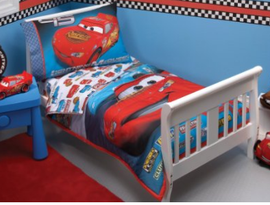 toddler bedding event