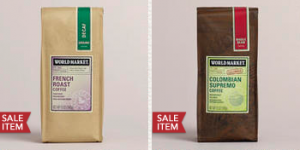 world market coffee