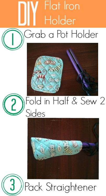 how to make pot holders with tiles