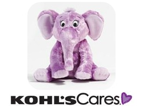 Kohl's Cares Books and Plush