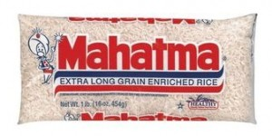 Mahatma Rice Coupon
