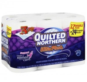 Quilted Northern Coupons
