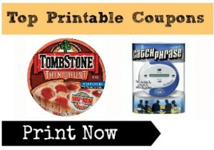 Tombstone Coupon