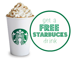 get a free starbucks drink more dining deals southern savers