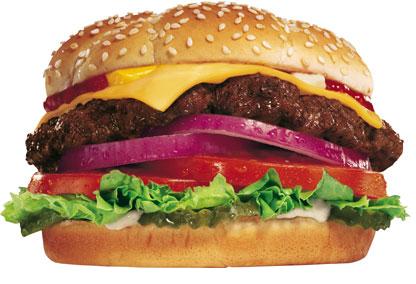b1g1 hardee's thickburgers