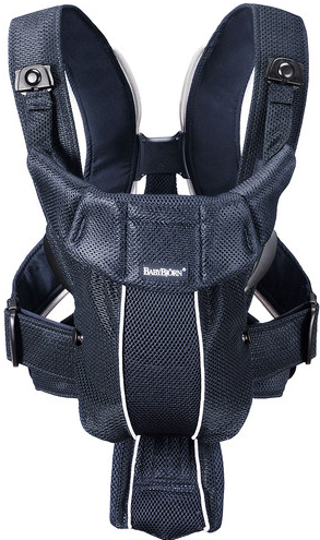 baby bjorn navy carrier