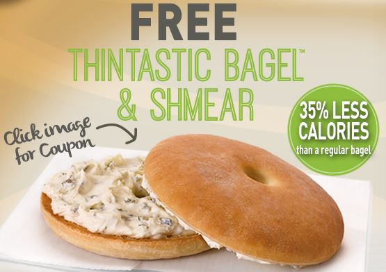 Einstein bagels coupons may 2019