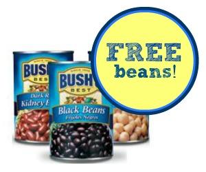 free beans with savingstar ecoupon