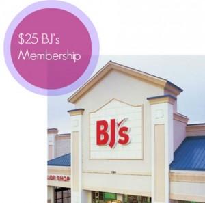 bjs membership