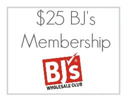 bjs inner circle membership