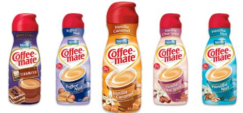 coffee mate coupon