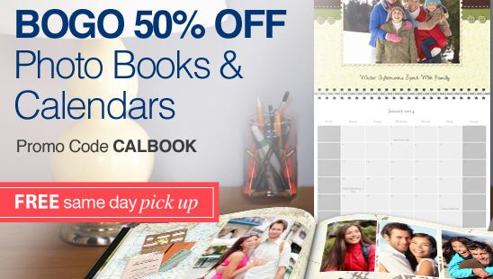 cvs photobook deal