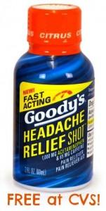 goody's relief