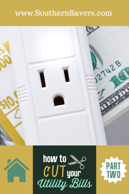 Learn how to save money in your budget with tips for how to cut your utility bills! Some common categories to save are internet, phone, and cable.