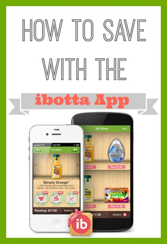 How To Use the Ibotta Mobile App