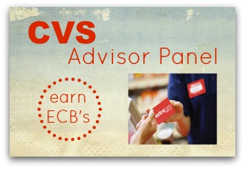 join the cvs advisor panel