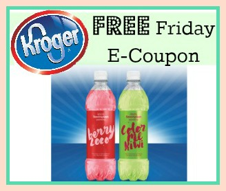 kroger e coupon