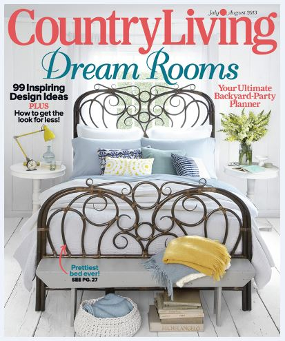 Country Living Magazine One Year Subscription For 7 99 Southern