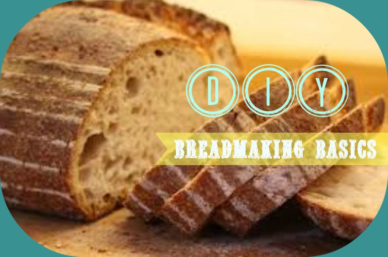 bread making basics