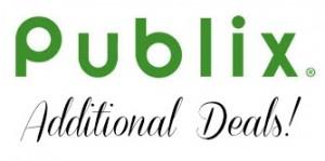 publix additional deals