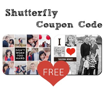 Shutterfly Coupons & Free Shipping Codes. At choreadz.ml you have the ability to easily enhance, share, and store your digital photos making memory-keeping and gift-giving a snap. They will help you create the perfect present for popular occasions like Mother's .