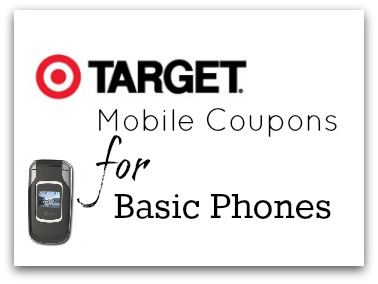 target mobile coupons for basic phones