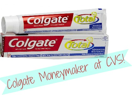 toothpaste moneymaker