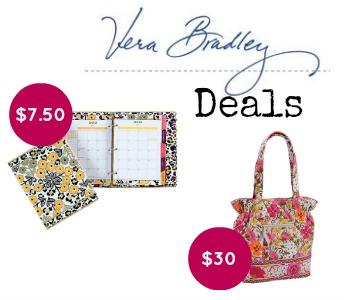 vera bradley deals
