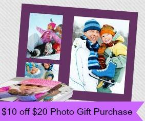 walgreens photo gifts