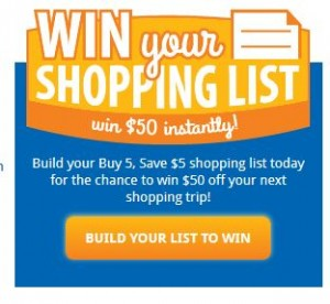 win  your shopping