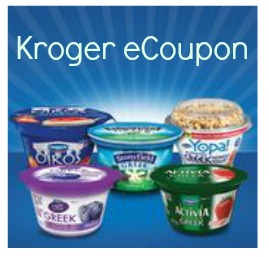 yogurt freebie