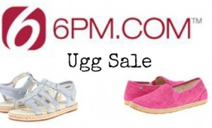 ebce4f198f9 6pm.com: Up to 80% Off Uggs + Free Shipping :: Southern Savers