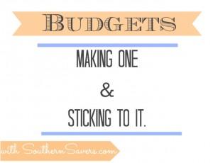 Budgets Spreecast