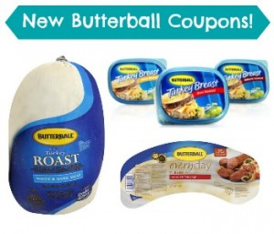 This is a graphic of Resource Butterball Coupons Turkey Printable