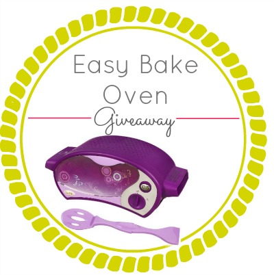 Easy Bake Oven Giveaway on Southern Savers!