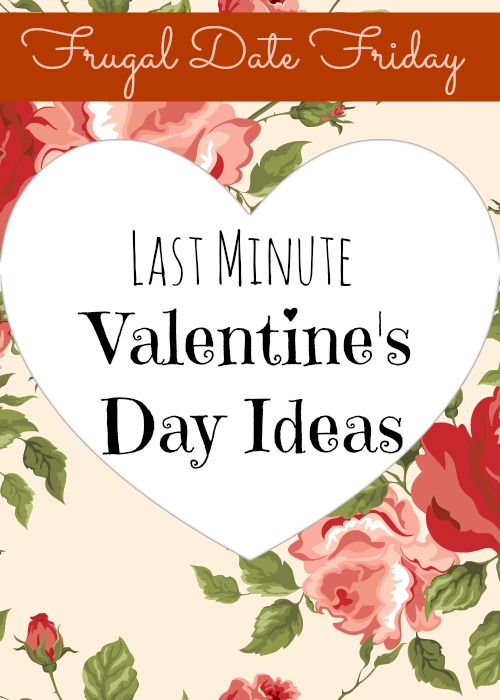Last minute Valentine's Day Ideas | Last Minute Valentine's Day Gift Ideas
