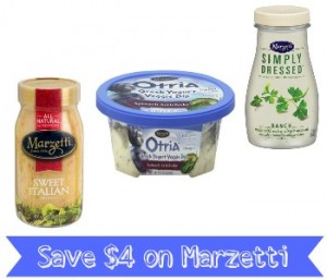 Marzetti Coupons