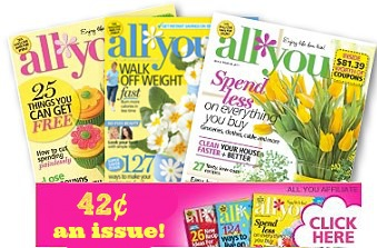 all-you-magazine-deal